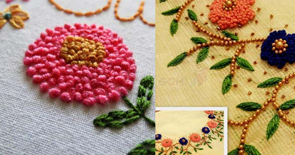 french-knots-for-kurthi-neck