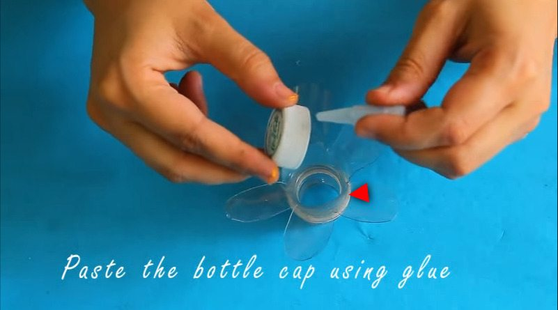 6 Best ideas to recycle plastic bottle34