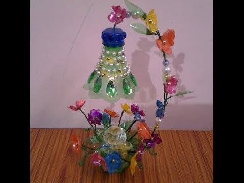 Best-craft-idea-out-of-waste-plastic-bottles1