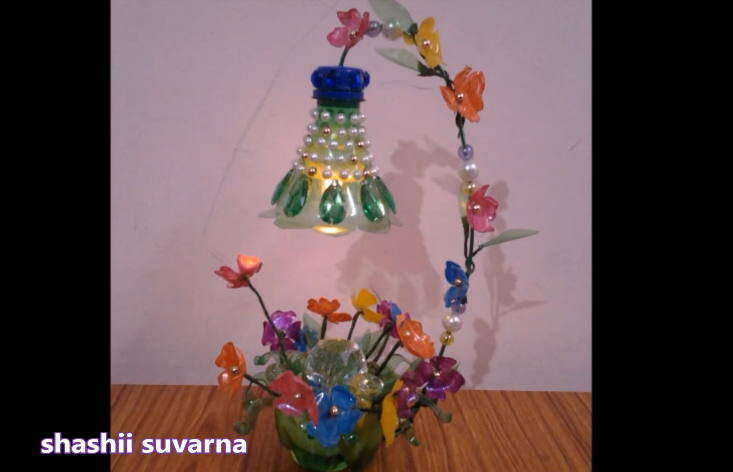 Best-craft-idea-out-of-waste-plastic-bottles31