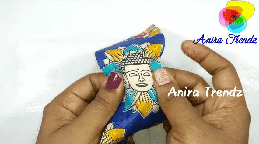 How to make Kalamkari bangle9