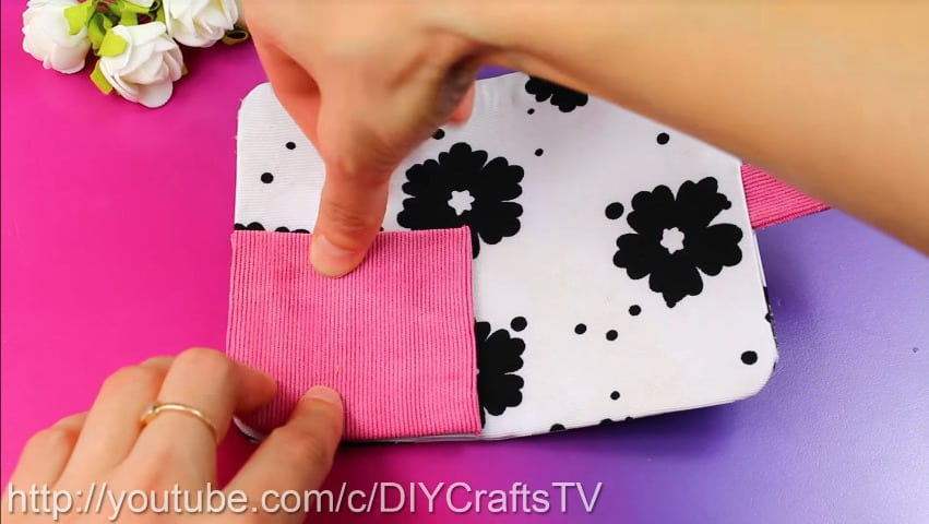How to make a cute phone case really easy14