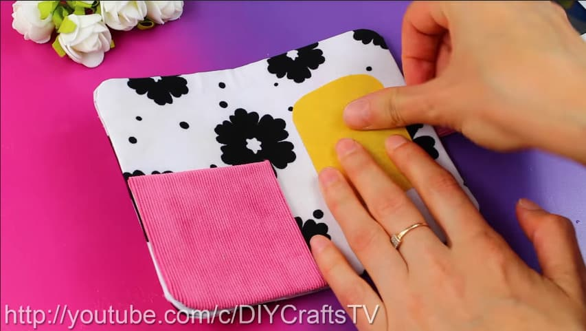 How to make a cute phone case really easy16