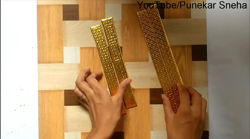 How to make a wall decor21