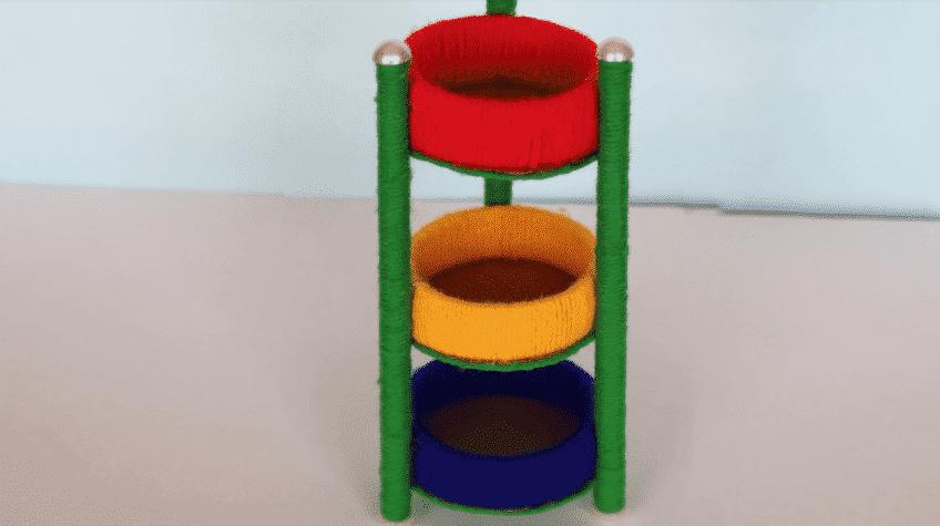 How to make desk organizer17