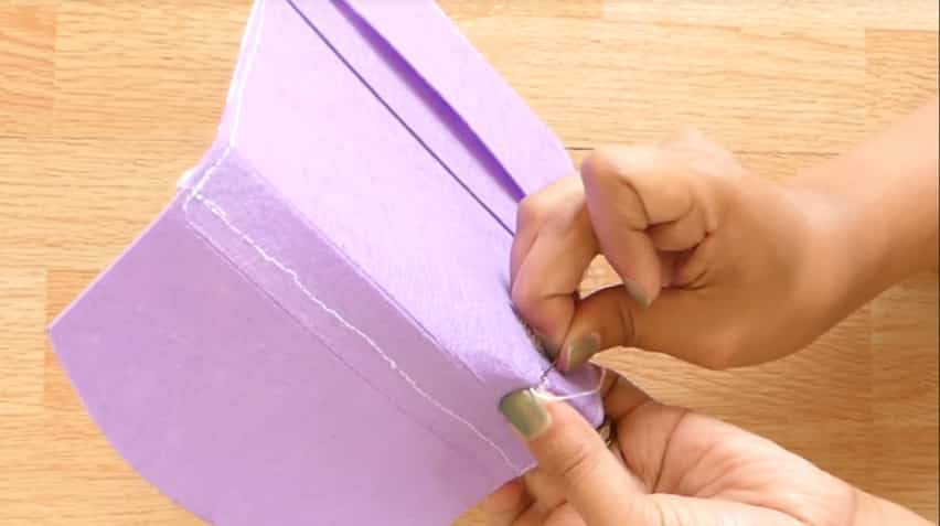 How to make mobile cover at home20