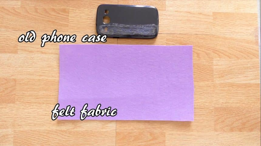 How to make mobile cover at home2