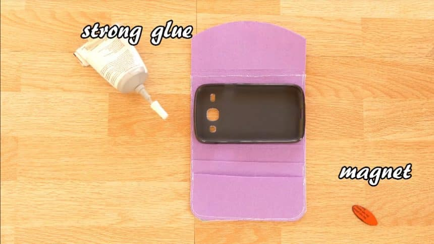 How to make mobile cover at home22