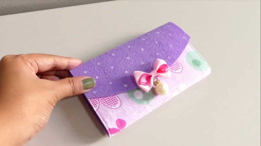 How to make mobile cover at home27