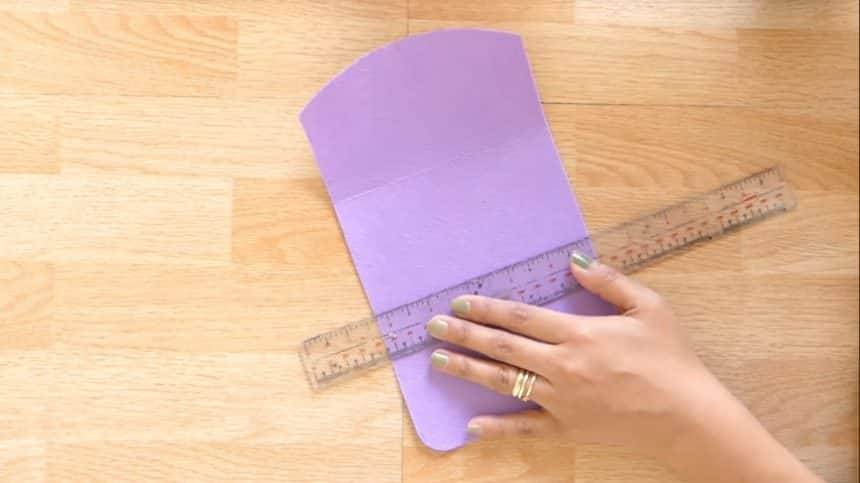 How to make mobile cover at home10