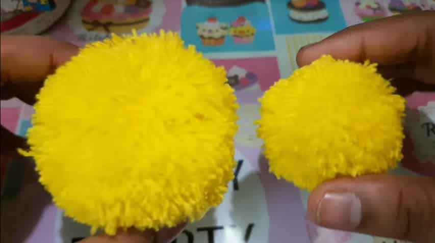 How to make pom pom chicken11