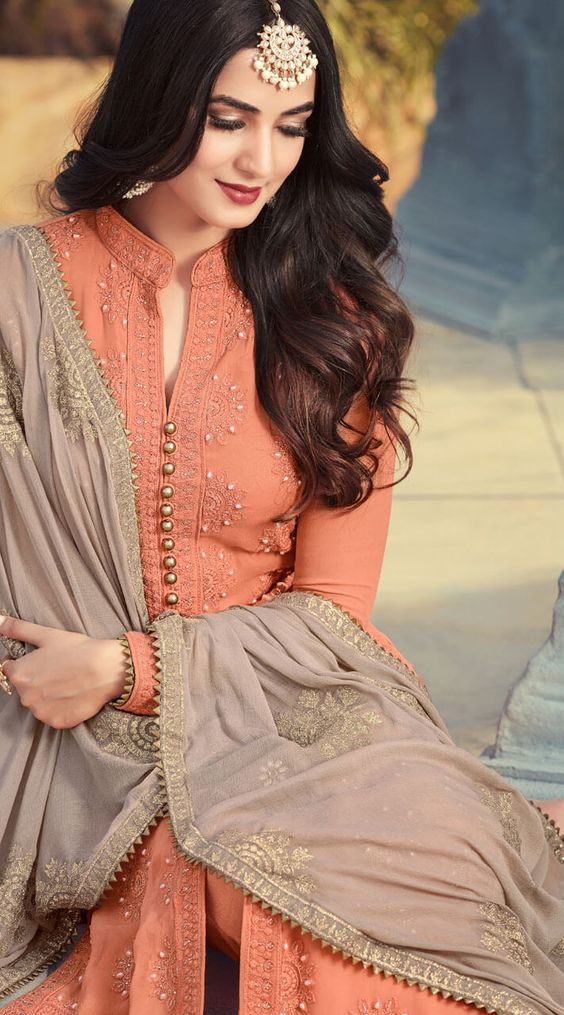 Latest ethnic designer kurta14