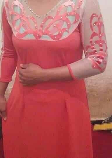 Latest ethnic designer kurta20