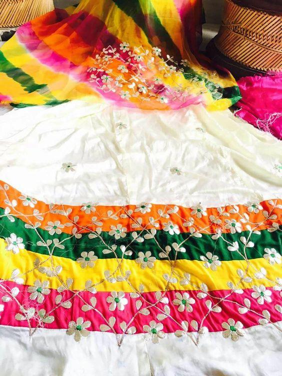 Latest ethnic designer kurta23
