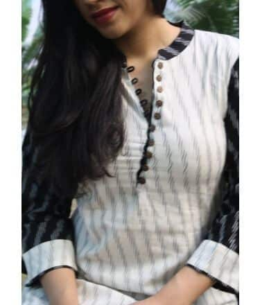 Latest ethnic designer kurta26