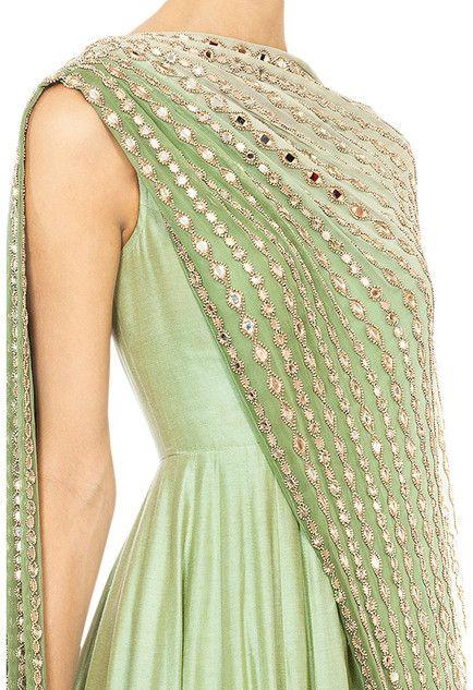 Latest ethnic designer kurta33