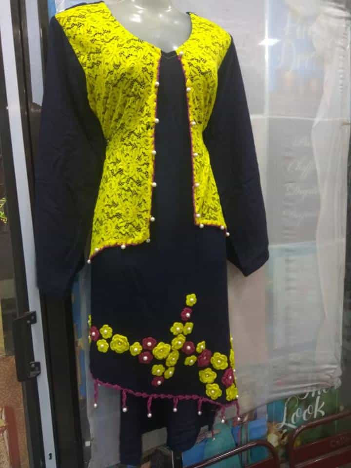 Latest kurti styles for women10