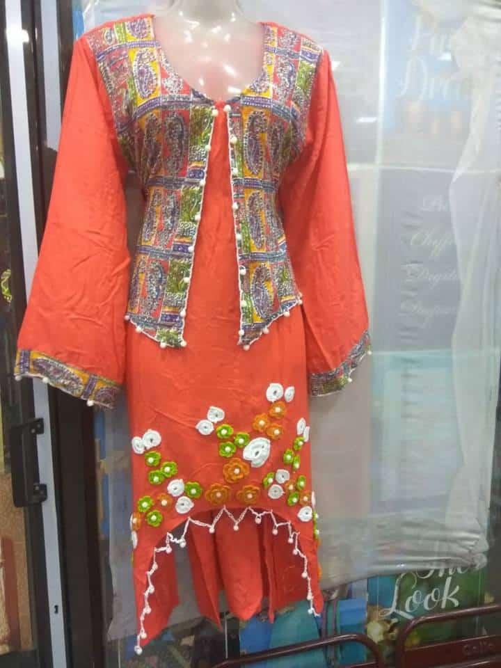 Latest kurti styles for women11