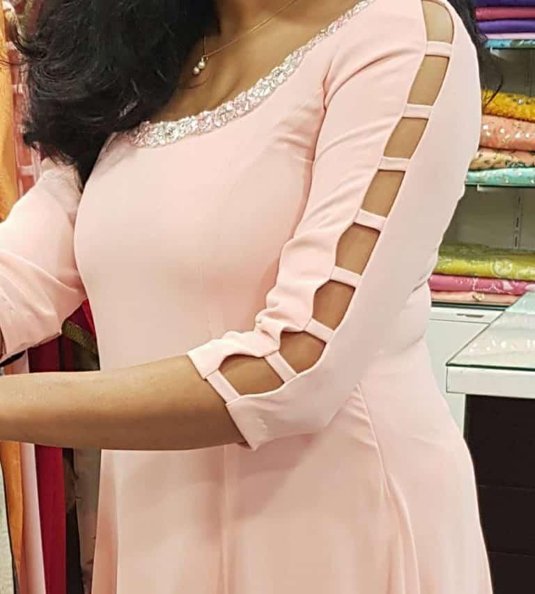Latest kurti styles for women16