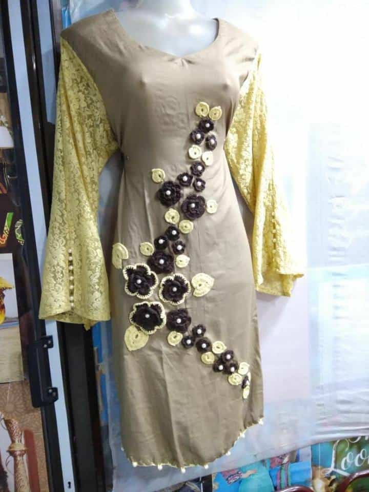 Latest kurti styles for women19