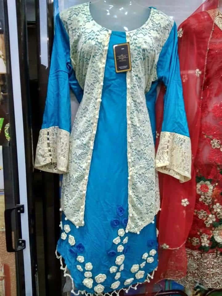 Latest kurti styles for women6