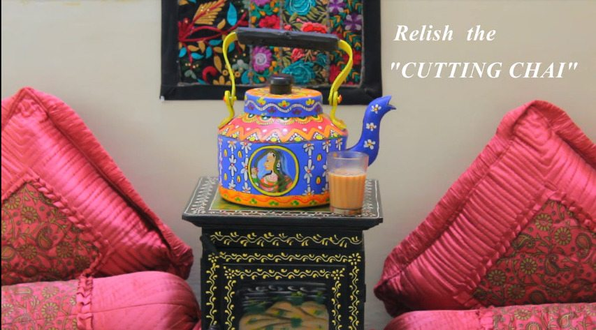 How to make decorative kettle using waste plastic22