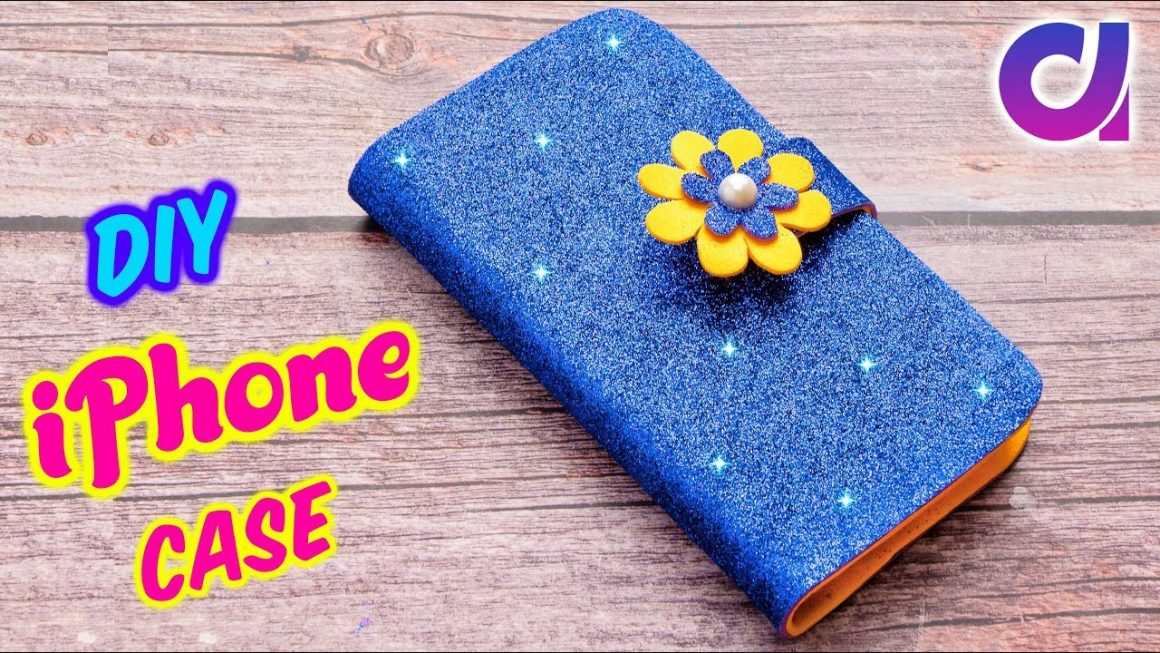 How to Make an iPhone Case