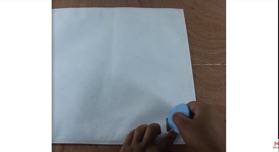 How to make a smart doormat