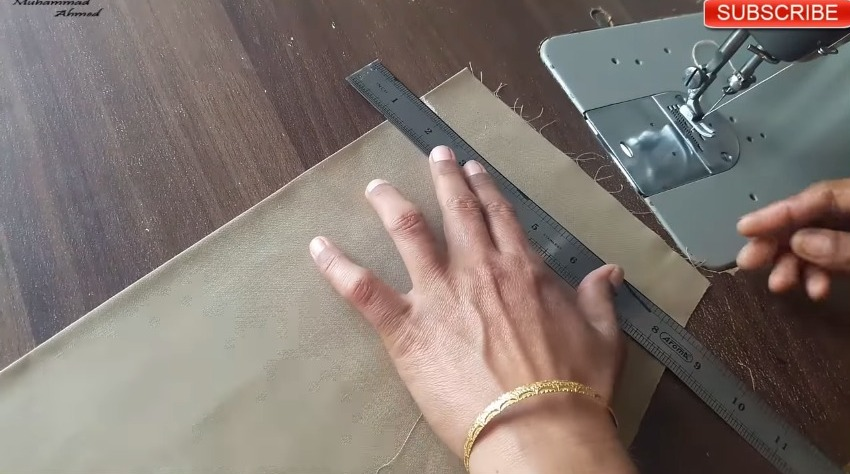 Latest unique beautiful new sleeve design