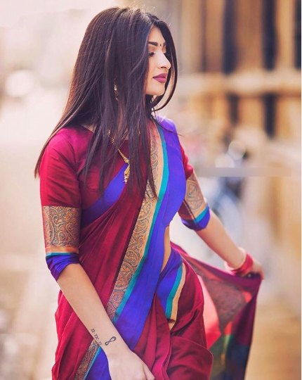 Blouse Designs to Complement Your Saree!