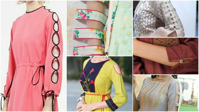 20 Different Types of Sleeve Designs