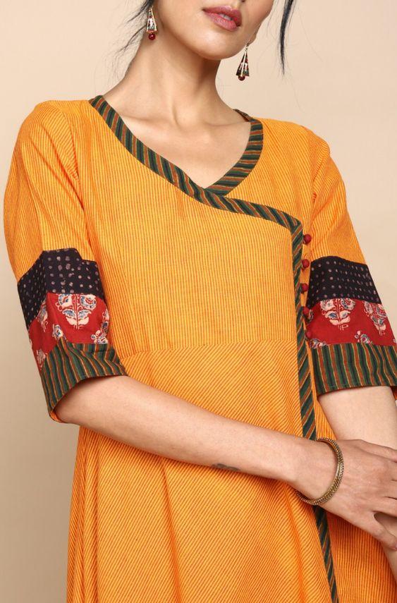 Beautiful and Latest Kurti Designs