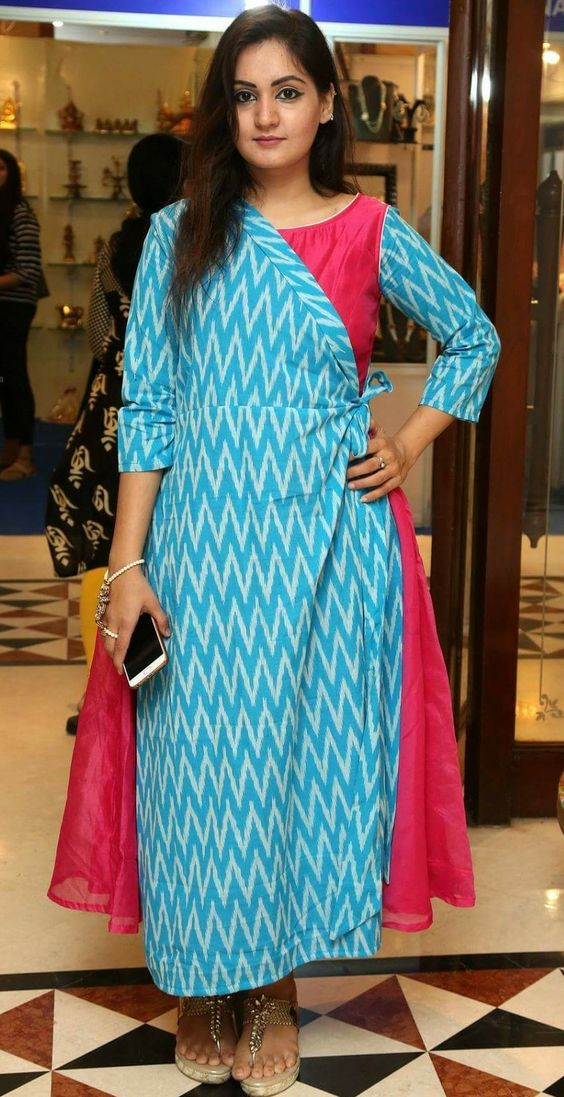 Best Kurti Designs You Will Love