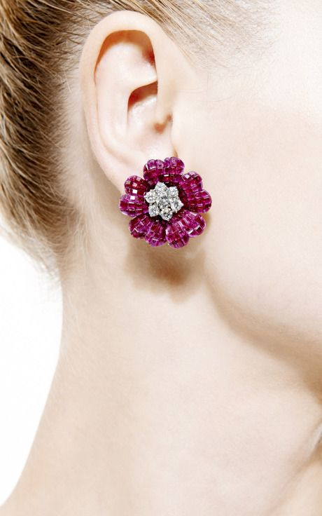 Best Ruby Earrings in 2020