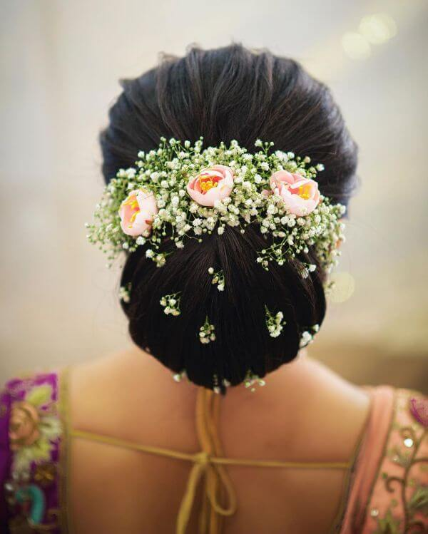 Bridal Bun Hairstyles to Make Your Wedding Day Special