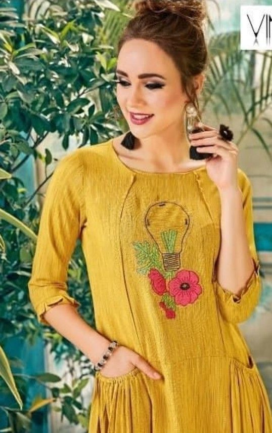 Celebrity Style Kurtis Every Girl Must Try