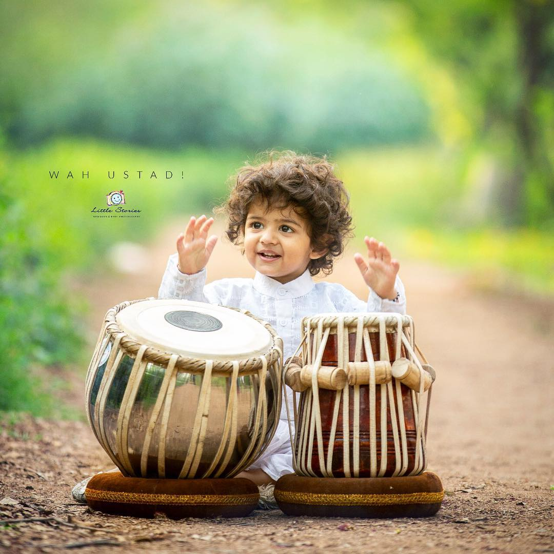 Child Photography Poses Ideas