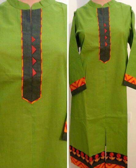 Designer Kurtis Before They Hit the Market!