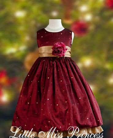 Different Types of Frock Designs