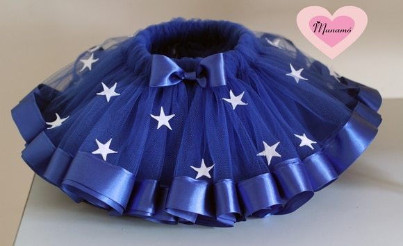 Different Types of Skirt Designs for Kids