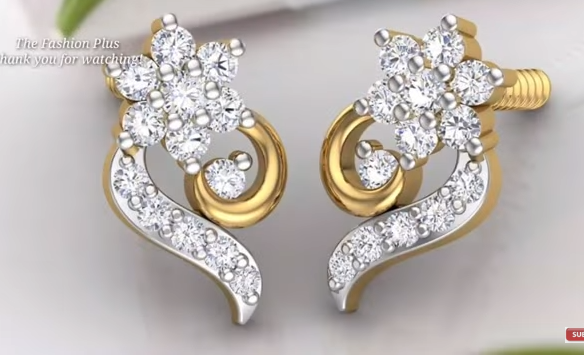 Ear Stud Designs