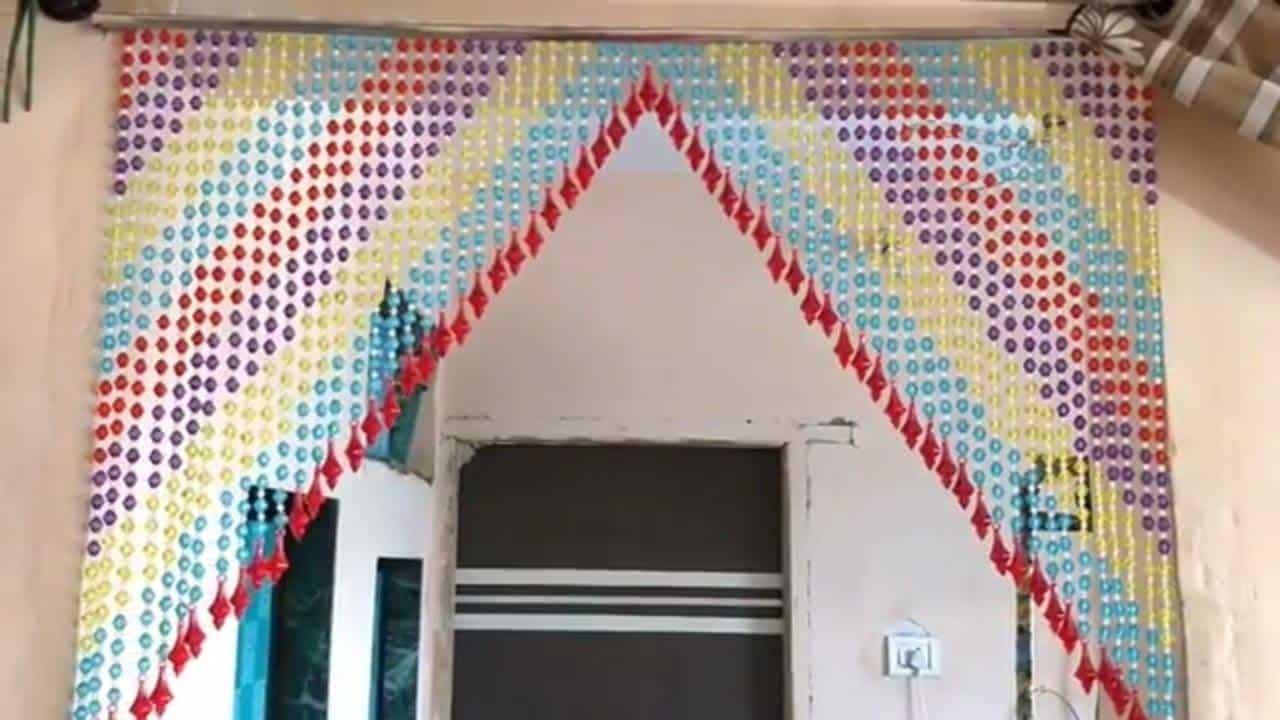 Handmade Door Hanging Toran