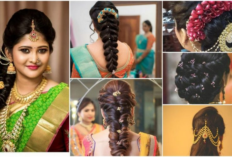 Wedding Hairstyles For All Hair Type Archives Get Easy Art And Craft Ideas