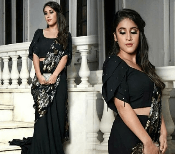 Latest Blouse Designs in 2020
