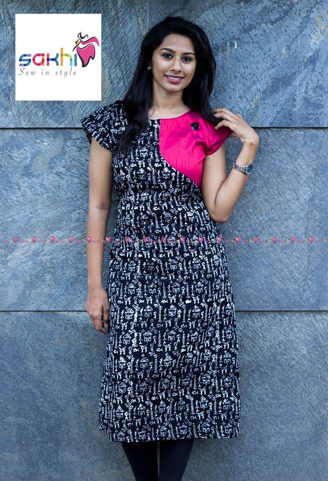 Latest Designer Kurti Designs
