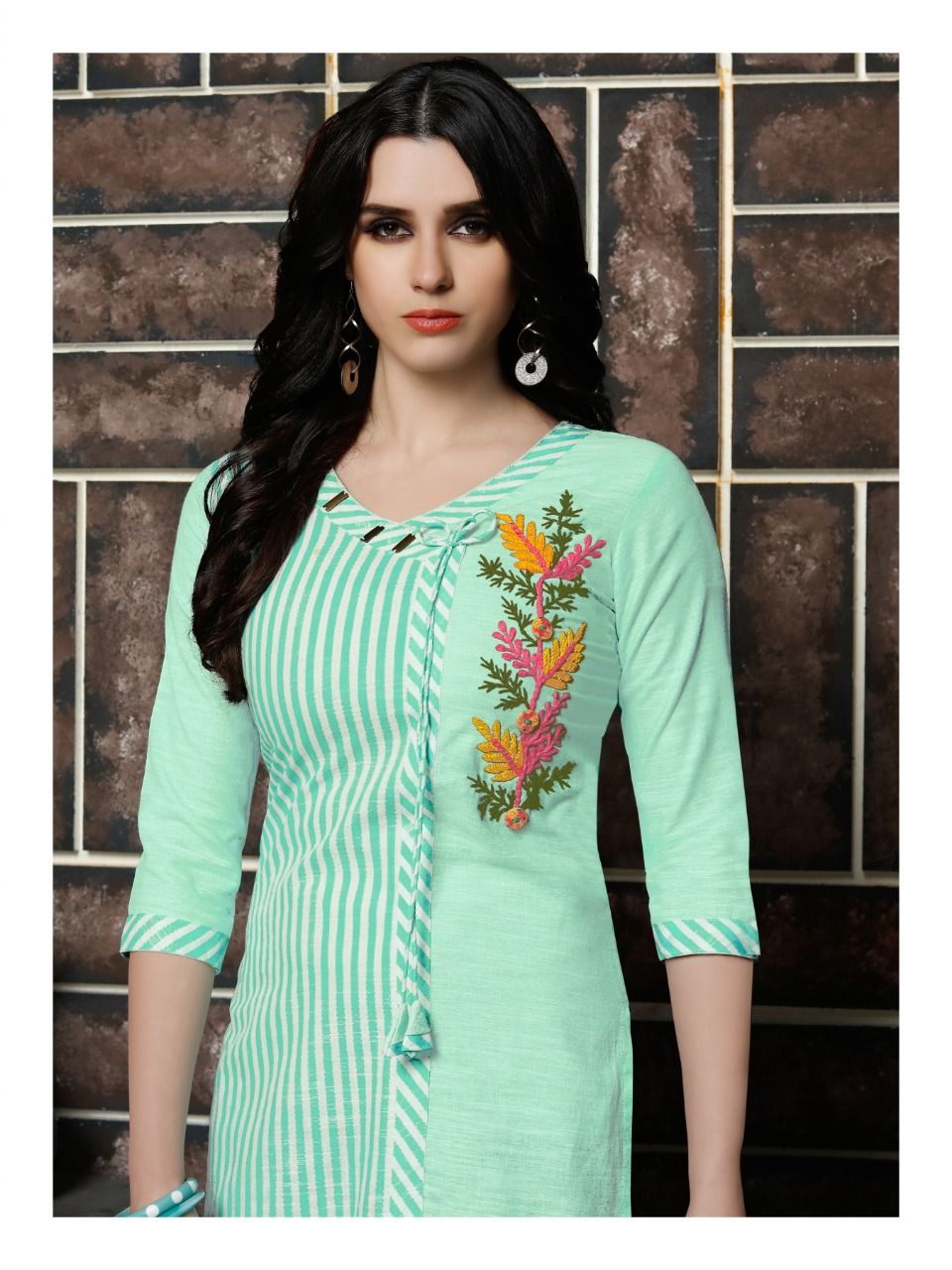 Latest Kurti Designs for You