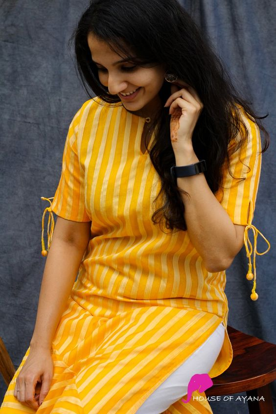 kurti Designs Archives