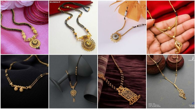 mangalsutra new design