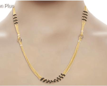 Beautiful Mangalsutra Designs
