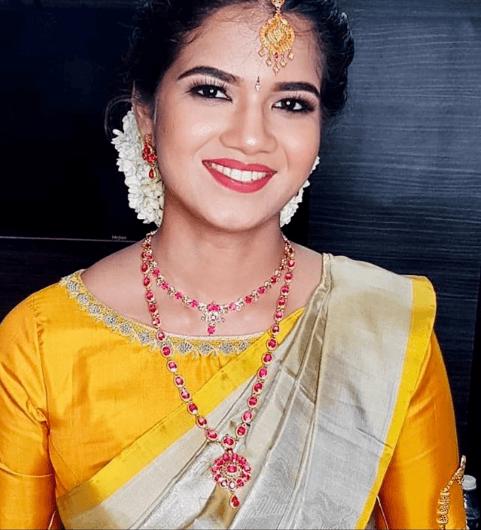 Latest bridal blouse designs for pattu or silk sarees 12